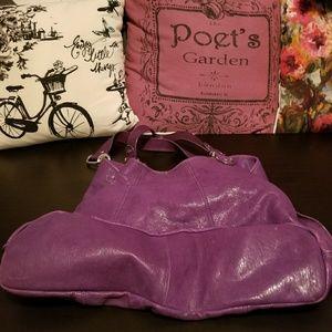 Ted Baker Leather Handbag